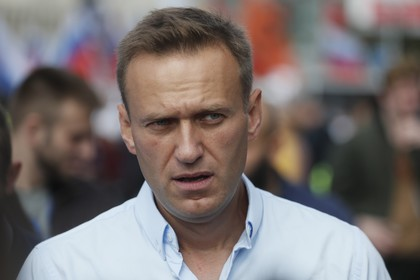 The EU condemns the Russian authorities' decision to sentence Navalny